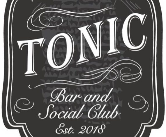 Cheers! Tonic reopening Friday, Aug. 14