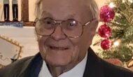 """Charles """"Charlie"""" Martin, Jr., 95"""