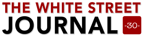 THE WHITE STREET JOURNAL