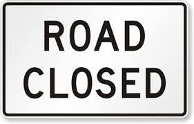 Traffic Alert – Ligon Mill Road: Oct. 14-15