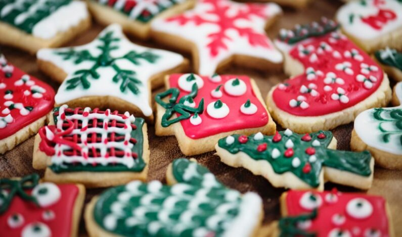 Submit your favorite recipes for Wake Forest's holiday treats cookbook