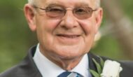 Barrie David Barton, 70