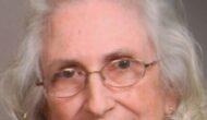 Charity Elizabeth Moody Honeycutt, 74