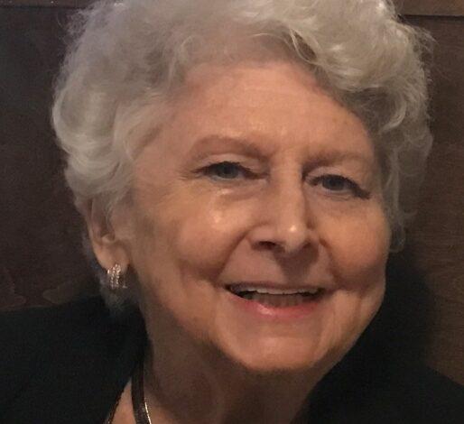 Diane Elaine Domurat Pascucci, 79