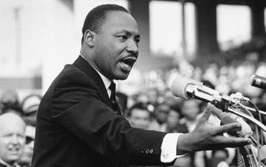 Jan. 21: Martin Luther King, Jr. virtual community celebration