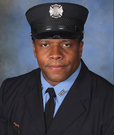 Saturday funeral procession for fallen firefighter to impact North White Street traffic