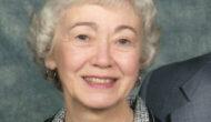 Barbara Ann (Smith) Church, 82