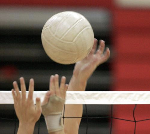 Wake Forest High foe announced for volleyball playoffs