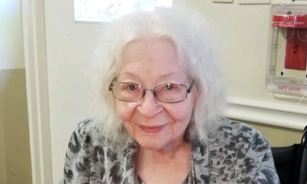 Nadine Noreen Laudon Schuster, 86