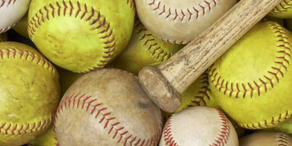 Youth Spring Baseball & Softball registration ends Feb. 28