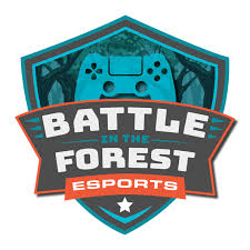 "Register now for ""Battle in the Forest"" esports gaming tournament April 24"