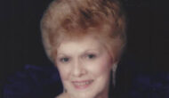Frances Spivey Buffaloe, 85