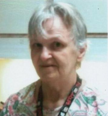 Linda Mae (Steffenhagen) Shelley, 75