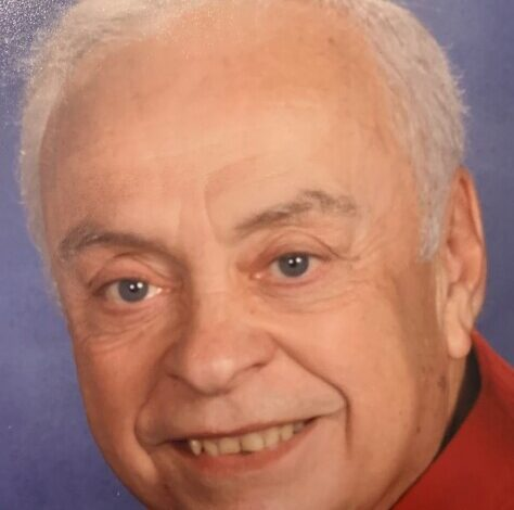 Emory John Butcher Jr., 78