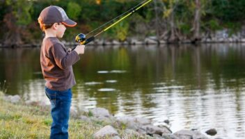 April 22: Deadline for registration for virtual fishing tournaments in May