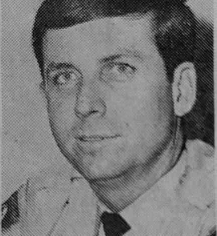 Donald Vinson McLean, Jr., 80