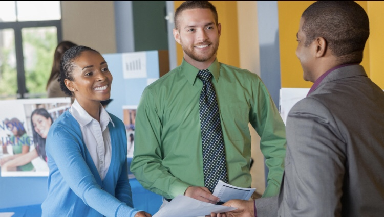 Aug. 18: Wake Forest Area Chamber to host Wake Forest Works Job Fair
