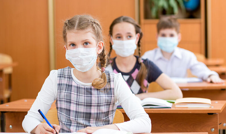 Wake County students to be required to wear masks
